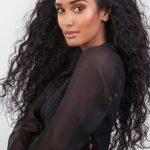 VENECE, Elodie curly hair #2