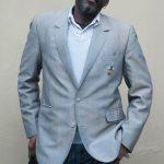 Thabo Bopape - Aug 2016